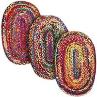 Otthon Szőnyegek Signes Grimalt Szőnyegek Szeptember 3 Units Multicolor