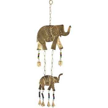 Otthon Ünnepi dekorációk Signes Grimalt Elefánt Mobilok Dorado
