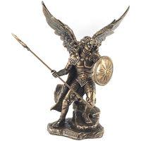 Otthon Szobrok, figurák Signes Grimalt Raphael Arkangyal Dorado