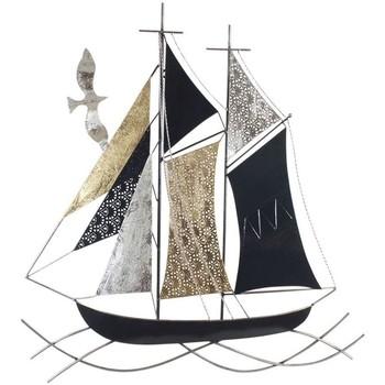 Otthon Képek, vásznak Signes Grimalt Hajófal Dísz Multicolor