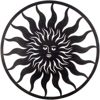 Otthon Képek, vásznak Signes Grimalt Fali Lámpa Negro