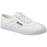 Cipők Férfi Divat edzőcipők Kawasaki Original canvas Fehér