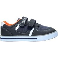 Cipők Gyerek Rövid szárú edzőcipők Chicco 01063381000000 Kék