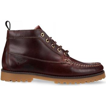 Cipők Férfi Csizmák Docksteps DSM105301 Piros