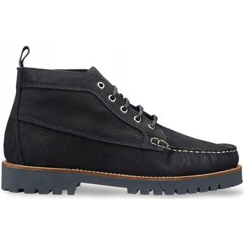 Cipők Férfi Csizmák Docksteps DSM105302 Kék