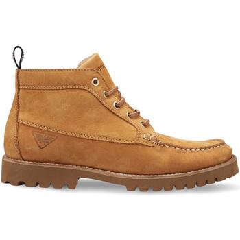 Cipők Férfi Csizmák Docksteps DSM105304 Sárga