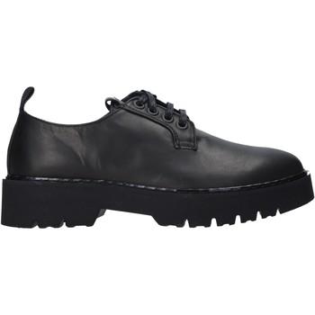 Cipők Férfi Oxford cipők OXS OXM101400 Fekete