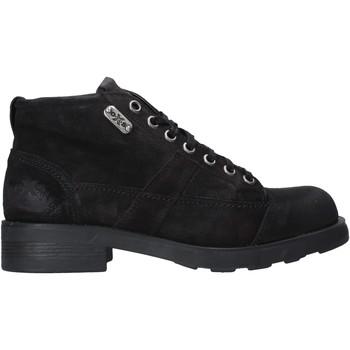Cipők Férfi Csizmák OXS OXS101162 Szürke
