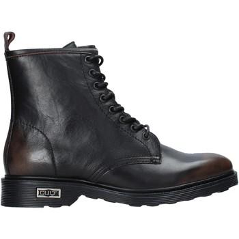 Cipők Férfi Csizmák Cult CLE103770 Fekete