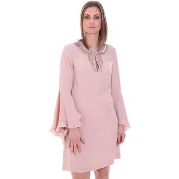 Ruhák Női Pulóverek Nenette 26BB-ALBERTI Rózsaszín