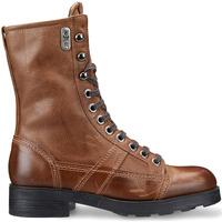 Cipők Női Bokacsizmák OXS OXS101167 Barna