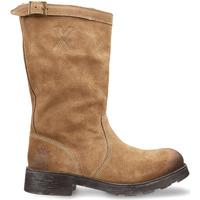 Cipők Női Csizmák OXS OXW100503 Bézs