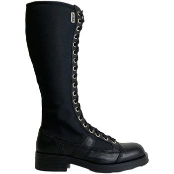 Cipők Női Csizmák OXS OXS101168 Fekete