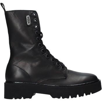 Cipők Női Csizmák OXS OXW102000 Fekete