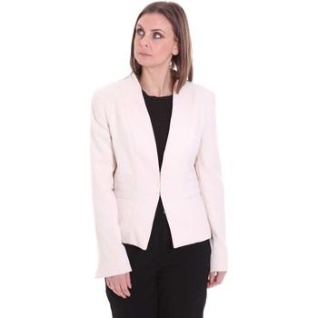 Ruhák Női Kabátok / Blézerek Nenette 26BB-BARGI Bézs
