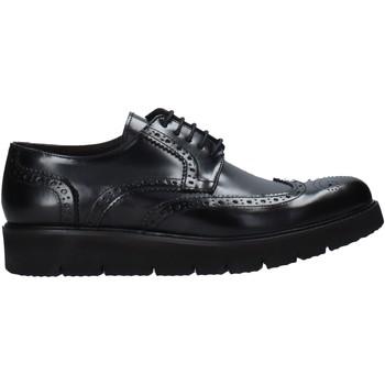 Cipők Férfi Oxford cipők Fantasia 1513 Fekete