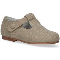 Cipők Fiú Mokkaszínek Bubble 55861 Barna