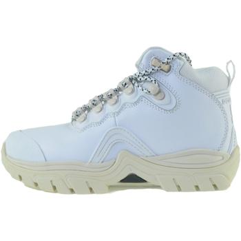 Cipők Női Magas szárú edzőcipők DC Shoes Navigator Fehér
