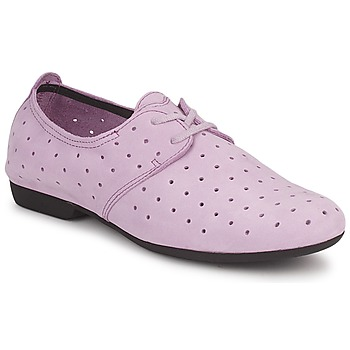 Cipők Női Oxford cipők Arcus PERATEN Levendula