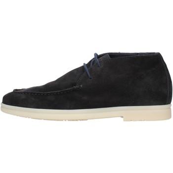 Cipők Férfi Oxford cipők Frau 3252 Blue