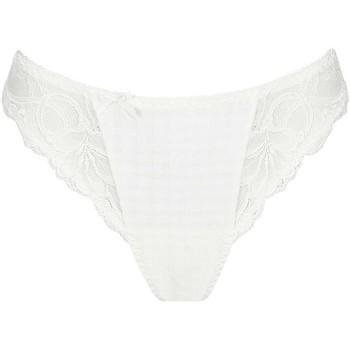 Fehérnemű Női Stringek Primadonna 0662120 NAT Bézs