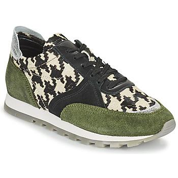 Cipők Női Rövid szárú edzőcipők JB Martin GLOIRE Fehér