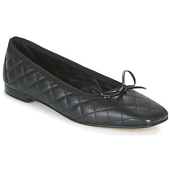 Cipők Női Balerina cipők  JB Martin PASSION Fekete
