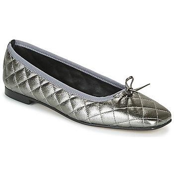 Cipők Női Balerina cipők  JB Martin PASSION Szürke