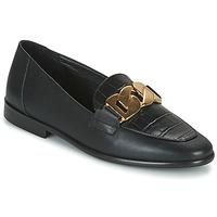 Cipők Női Mokkaszínek JB Martin CAPTIVE Fekete