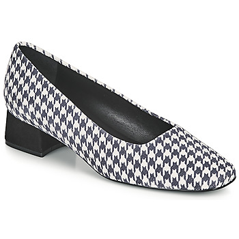 Cipők Női Félcipők JB Martin TONIQUE Fekete