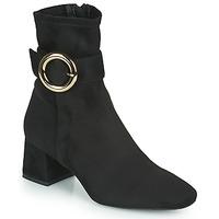 Cipők Női Csizmák JB Martin ADORABLE Fekete