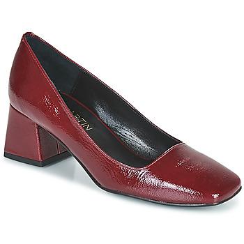 Cipők Női Félcipők JB Martin VIVA Bordó
