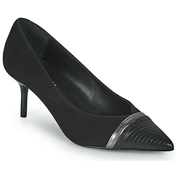 Cipők Női Félcipők JB Martin TROUBLANTE Fekete