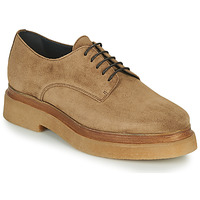 Cipők Női Oxford cipők JB Martin OSER Bézs