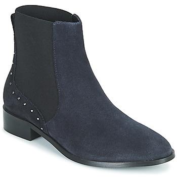 Cipők Női Csizmák JB Martin ANGE Kék