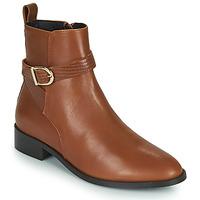 Cipők Női Csizmák JB Martin AGREABLE Barna