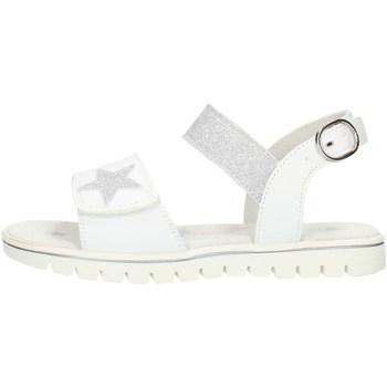 Cipők Lány Szandálok / Saruk Lumberjack SG41906008O43 White