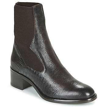 Cipők Női Csizmák JB Martin ORIGAN Barna
