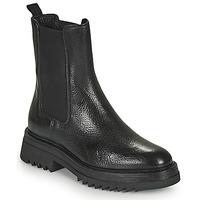 Cipők Női Csizmák JB Martin OPTIMISTE Fekete