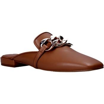 Cipők Női Klumpák Grace Shoes 866005 Barna