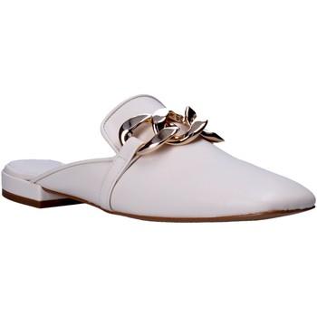 Cipők Női Klumpák Grace Shoes 866005 Fehér