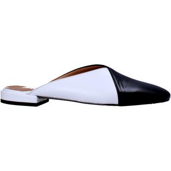 Cipők Női Gyékény talpú cipők Grace Shoes 866003 Fekete