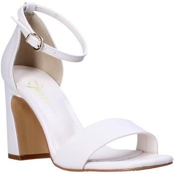 Cipők Női Szandálok / Saruk Grace Shoes 2384001 Fehér