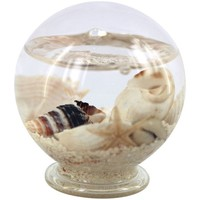Otthon Szobrok, figurák Signes Grimalt Marina Small Ball Multicolor