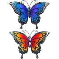 Otthon Kültéri világítás Signes Grimalt Butterfly Szeptemberben 2U Multicolor
