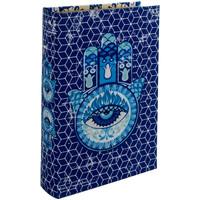 Otthon Rekeszek és tárolók Signes Grimalt Book Box Azul