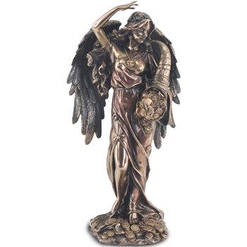 Otthon Szobrok, figurák Signes Grimalt Hölgy Fortuna Dorado