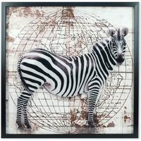 Otthon Képek, vásznak Signes Grimalt Kép Gris