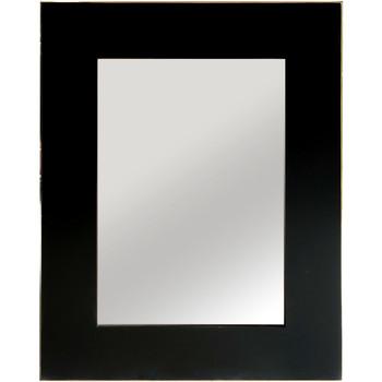 Otthon Tükrök Signes Grimalt Tükör Negro