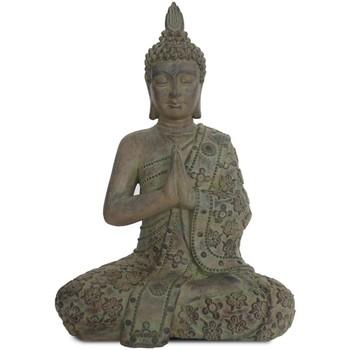 Otthon Szobrok, figurák Signes Grimalt Buddha Verde